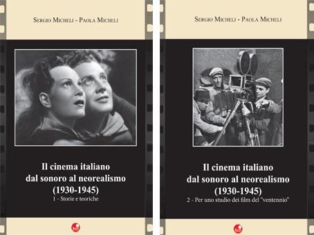 cinema italiano dal sonoro al neorealismo
