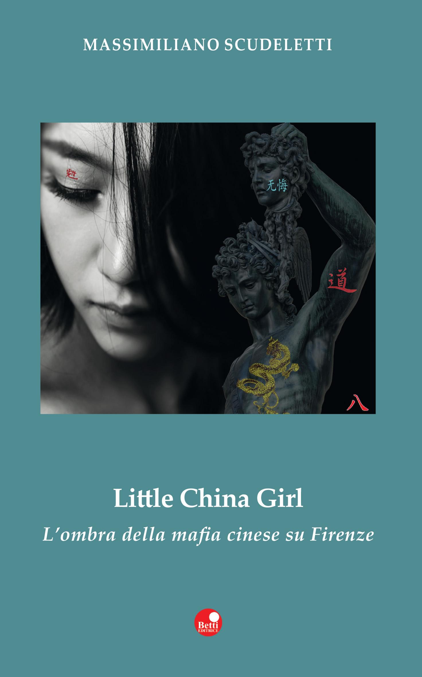 A Massimiliano Scudeletti il premio Emotion per 'Little China Girl'