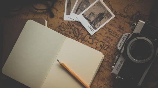 Parole in cammino tra storie e paesaggi